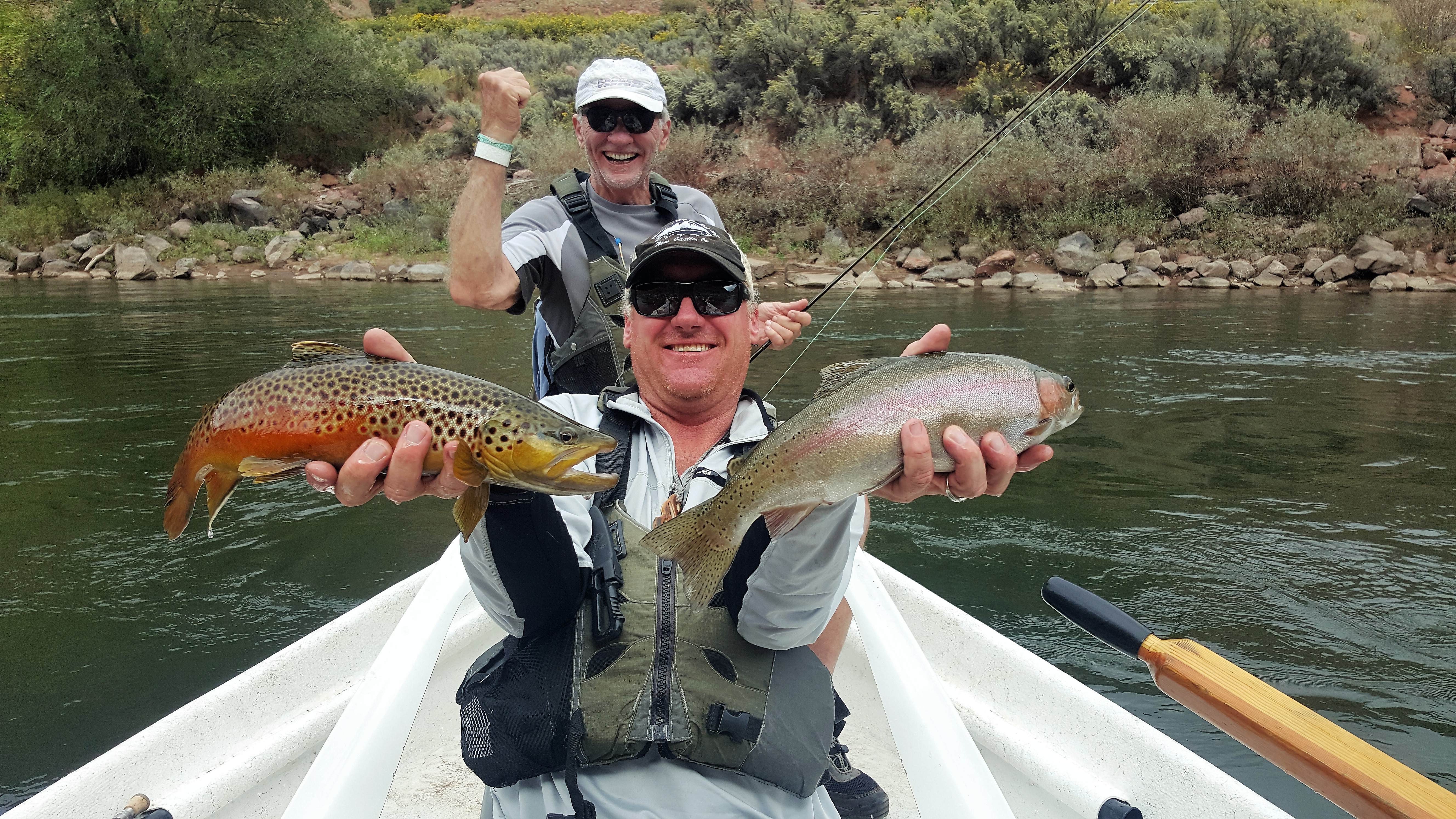Colorado springs fly fishing life style by for Fly fishing stores