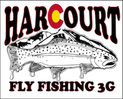 Harcourt Fly Fishing